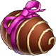 Special Chocolate Egg